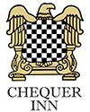 The Chequer Inn logo