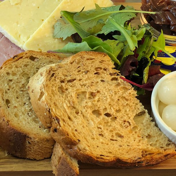 The Classic Ploughmans